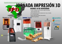 impresora dental 3D SheraPrint