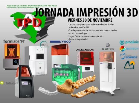 impresora dental 3D SheraPrint