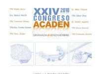 Acaden_XXIV_GranadaNoviembre18