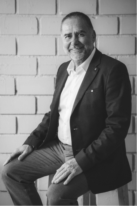 Jose Luis Hermida