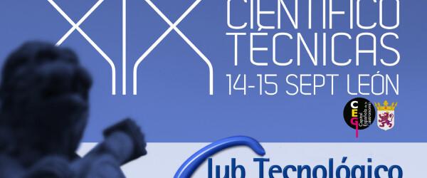 XX Jornadas cientifico técnicas del club tecnologico dental