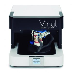 Escaner abierto Vinyl