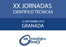 XX Jornadas Científico técnicas