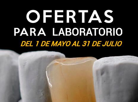 OFERTAS LABORATORIO