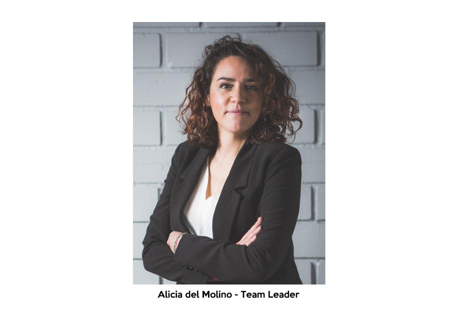 Alicia del Molino