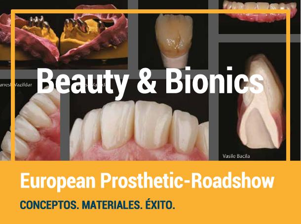Beauty & Bionics