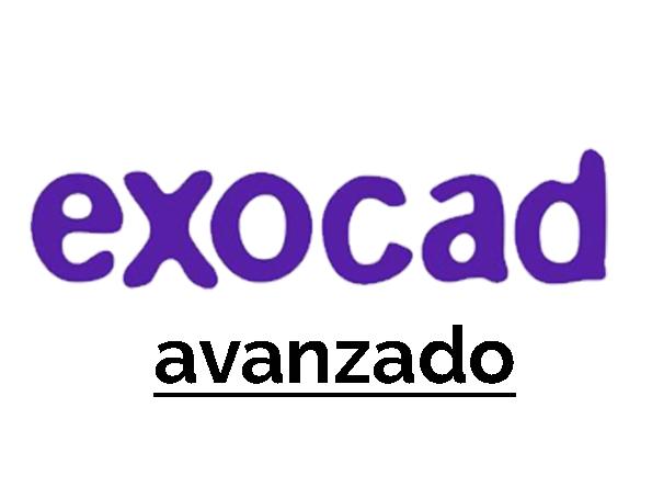 EXOCAD AVANZADO