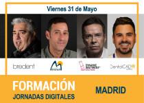 Jornadas Digitales 31 de mayo 2019