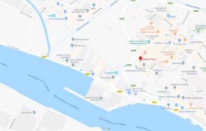 Plano Situacion Astrabudua