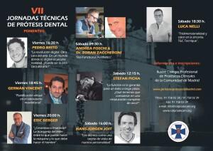Programa cientifico dental