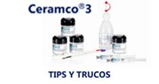 CERAMCO 3 – TRUCOS