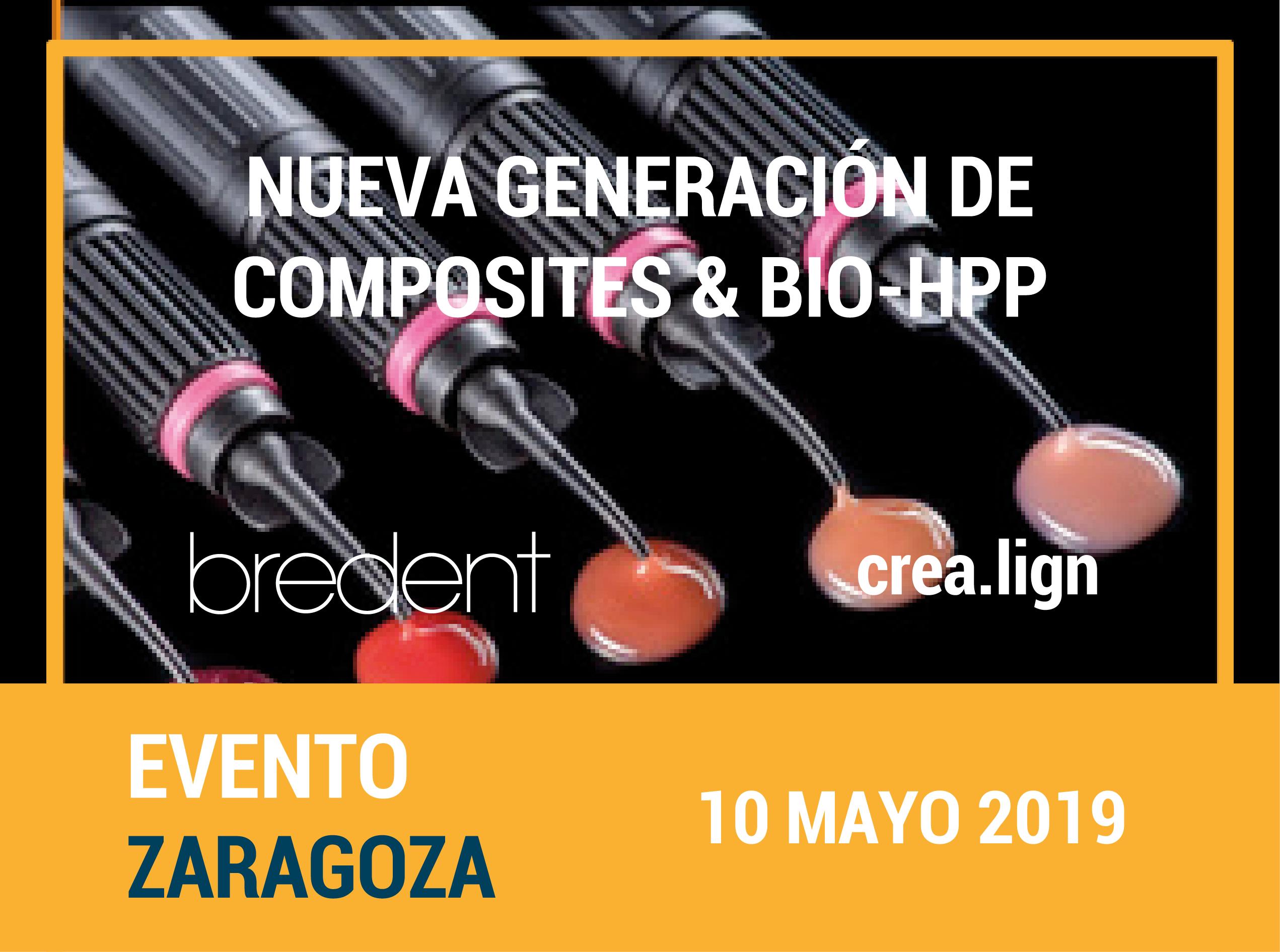 Nueva generación de composites & bio-hpp