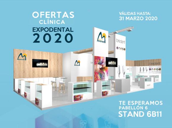 Clínica Expodental 2020
