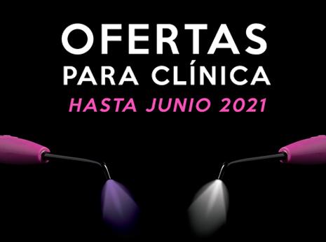 Clínica hasta Junio 2021