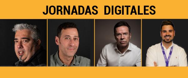 Jornadas digitales
